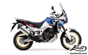 CRF1000LA2J ADVENTURE SPORTS ABS WHITE