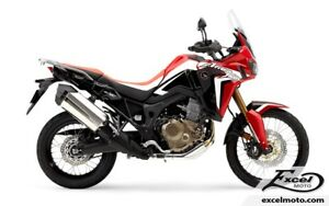 CRF1000ARJ AFRICA TWIN ABS RED