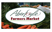 Buskers Needed at Aberfoyle Farmers' Market