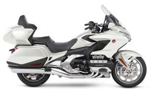 2018 Honda Goldwing Tour - Now in Stock!