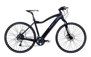 SALE ! BH Easy Motion Electric Bikes City Wave Street Bosch