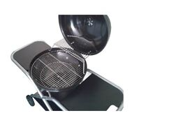 Kettle Charcoal Barbeque with cover