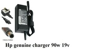 perfect condition original hp laptop charger £15