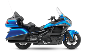GOLD WING SE ABS 2017