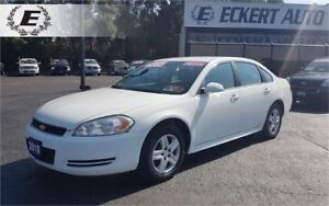 2010 Chevrolet Impala LS RUST FREE GREAT PRICE