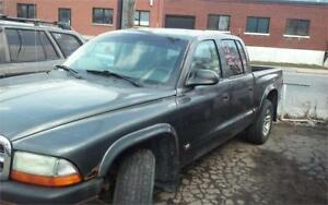 Dodge Dakota 2x4 v8 2005 $2995 finance maison 514-793-0833