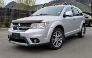 2012 DODGE JOURNEY ONLY 59,000 KILOS RIGHT PRICE & FINANCE-ABLE