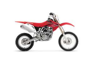 2018 Honda CRF150R Expert 1.9% (OAC) Extreme Red!