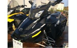 2014 Skidoo.....BAD CREDIT FINANCING AVAILABLE!!