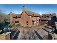 **EXECUTIVE 7 BEDROOM HOUSE** SHENLEY CHURCH END, WEST MILTON KEYNES