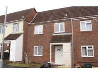 Three Double Bedroom Terraced House Heston