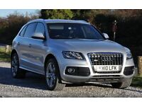 EXCELLENT CONDITION Special Edition Audi Q5 2.0 TDI S Line