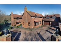 7 Bed Executive Show Home, Shenley Church End, West Milton Keynes
