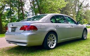 2006 BMW 7 Series 750Li **1 YEAR WARRANTY**