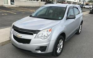 CHEVROLET EQUINOX 2011 AWD 4 CLY