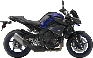 2018 YAMAHA MT-10 w/EXCLUSIVE REBATES FOR COSTCO MEMBERS!