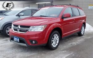 2014 Dodge Journey SXT  DO NOT PAY FOR 6 MONTHS OAC
