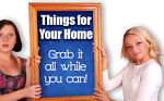 Things For Your Home