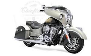 2017 Indian Chieftain  YEAR END BLOW OUT SALE