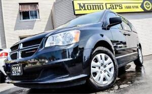 2014 Dodge Grand Caravan SE/SXT! 7 Passenger+Cruise! ONLY $127/b