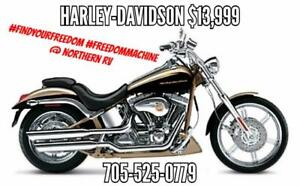2003 Harley-Davidson FXSTDSE Screamin Eagle