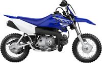 2019 Yamaha Youth Off-Road Motorcycle TT-R50E Ottawa Ottawa / Gatineau Area Preview