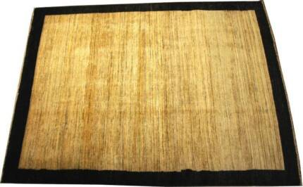 Afghan Handmade Hand Knotted Chobi Gabbeh Persian Rug193 x 143 cm Hornsby Hornsby Area Preview