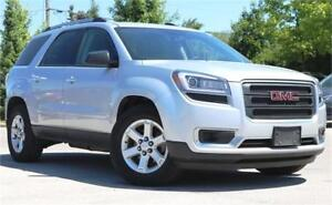 2014 GMC Acadia AWD|DVD Player|Heated Front Seats|Remote Start