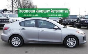 2012 Mazda Mazda3 GX | NO MONEY DOWN | Call Today