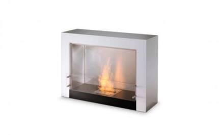 Fireplace - EcoSmart in as new condition
