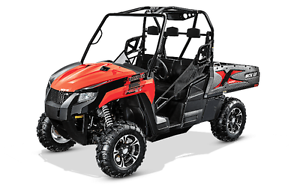 2015 ARCTIC CAT HDX 500 XT Side x Side