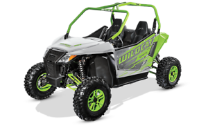 Pick your FREE Gift SALE^^ 2018 Textron Arctic Cat Fall Event