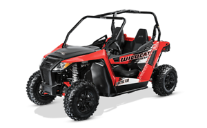 ALL 2016 ARCTIC CAT SXS ON CLEARANCE + FREE 2 YEAR WARRANTY!!