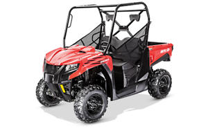 17 ARCTIC CAT PROWLER 500 BLOWOUT, ENDS JUNE 30/17!!!