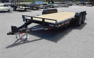 2017 Sure-Trac Tilt Trailer .....BAD CREDIT FINANCING AVAILABLE!