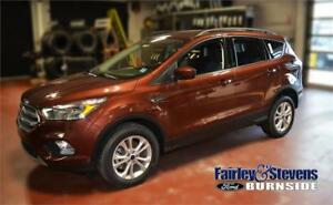 2018 Ford Escape SE Lease from $158 Bi-Weekly OAC