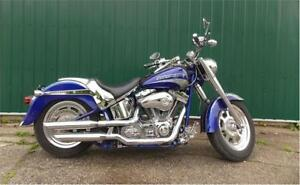 2005 Harley.......BAD CREDIT FINANCING AVAILABLE!!