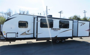 FOR RENT: 31' Travel Trailer