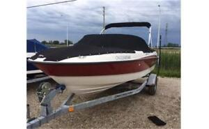2012 Bayliner....BAD CREDIT FINANCING AVAILABLE!!