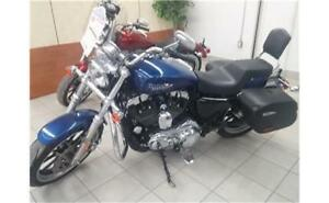 2015 Harley....BAD CREDIT FINANCING AVAILABLE!!