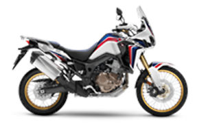 HONDA AFRICA TWIN ABS 2017