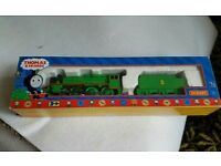 Hornby thomas the tanks train sets