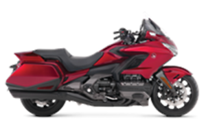 HONDA GOLDWING F6B USAGE