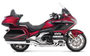 GOLD WING TOUR DCT AIRBAG GL1800DAJ