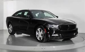 2017 DODGE CHARGER SXT AWD |WARRANTY|BLUETOOTH|ALLOY|NOACCIDENT