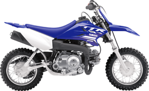 2018 Yamaha TT R50E-FO-TTR50E- Free Delivery in the GTA**