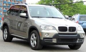 2009 BMW X5 30i