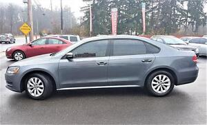 2013 Volkswagen Passat Trendline | EASY CAR LOAN FOR ANY CREDIT! Oakville / Halton Region Toronto (GTA) image 5