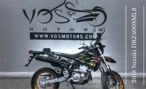 Suzuki Dr Z400sm | New & Used Motorcycles for Sale in Ontario from