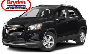 2016 Chevrolet Trax LT / 1.4L I4 / Auto **All Wheel Drive**